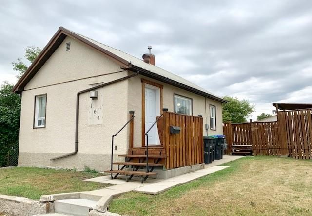 Main Photo: 167 8th Street North in Brandon: North End Residential for sale (D23)  : MLS®# 1923215