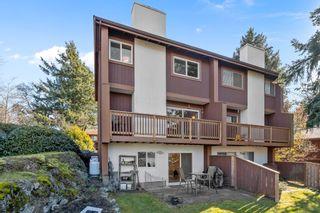 Photo 8: 19 933 Admirals Rd in : Es Esquimalt Row/Townhouse for sale (Esquimalt)  : MLS®# 845320