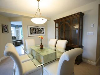 "Photo 1: 1202 5615 HAMPTON Place in Vancouver: University VW Condo for sale in ""THE BALMORAL"" (Vancouver West)  : MLS®# V979021"