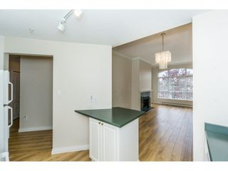"""Photo 7: 424 2551 PARKVIEW Lane in Port Coquitlam: Central Pt Coquitlam Condo for sale in """"THE CRESCENT"""" : MLS®# R2228836"""