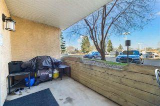 Photo 23: 118 12618 152 Avenue in Edmonton: Zone 27 Condo for sale : MLS®# E4261332
