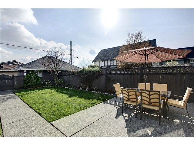 Main Photo: 315 E 12TH Street in North Vancouver: Central Lonsdale 1/2 Duplex for sale : MLS®# V999868