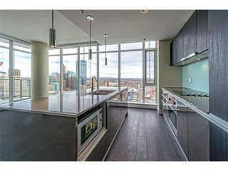 Photo 13: 3509 1122 3 Street SE in Calgary: Beltline Condo for sale : MLS®# C4047753