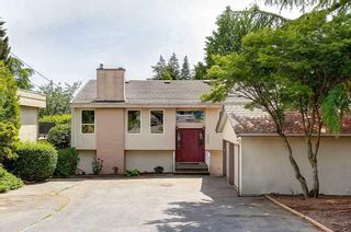 Photo 1: 13688 COLDICUTT Avenue: White Rock House for sale (South Surrey White Rock)  : MLS®# R2535776