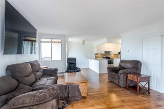 "Photo 10: 601 701 W VICTORIA Park in North Vancouver: Central Lonsdale Condo for sale in ""GATEWAY"" : MLS®# R2474019"