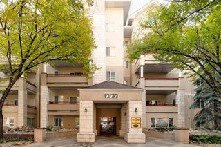 Main Photo: 212 777 3 Avenue SW in Calgary: Eau Claire Apartment for sale : MLS®# A1146241