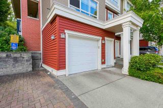 """Photo 3: 8 19505 68A Avenue in Surrey: Clayton Townhouse for sale in """"Clayton Rise"""" (Cloverdale)  : MLS®# R2590562"""