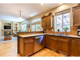 """Photo 8: 6655 187A Street in Surrey: Cloverdale BC House for sale in """"HILLCREST ESTATES"""" (Cloverdale)  : MLS®# R2578788"""