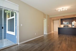 """Photo 4: 204 2238 WHATCOM Road in Abbotsford: Abbotsford East Condo for sale in """"Waterleaf"""" : MLS®# R2391308"""