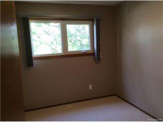 Photo 9: 361 Cathcart Street in WINNIPEG: Charleswood Residential for sale (South Winnipeg)  : MLS®# 1522681