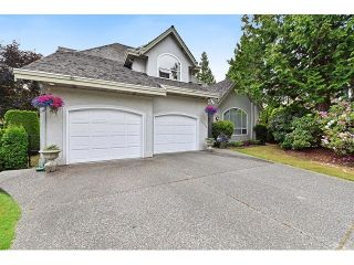 Photo 1: 13126 19A AV in Surrey: Crescent Bch Ocean Pk. House for sale (South Surrey White Rock)  : MLS®# F1444159