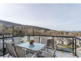 """Photo 15: 31 36260 MCKEE Road in Abbotsford: Abbotsford East Townhouse for sale in """"King's Gate"""" : MLS®# R2552290"""