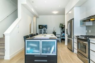 Photo 9: 6 7811 209 Street in Langley: Willoughby Heights Townhouse for sale : MLS®# R2320054