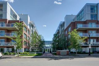 Photo 3: 505 63 Inglewood Park SE in Calgary: Inglewood Apartment for sale : MLS®# A1120979
