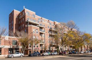 Photo 33: 402 10728 82 Avenue in Edmonton: Zone 15 Condo for sale : MLS®# E4236597