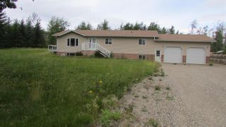"""Photo 1: 12826 BEN'S Road: Charlie Lake Manufactured Home for sale in """"BEN'S SUBDIVISION"""" (Fort St. John (Zone 60))  : MLS®# R2610995"""