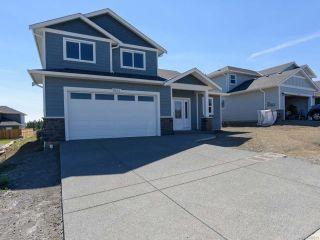 Photo 37: 4161 CHANCELLOR Crescent in COURTENAY: CV Courtenay City House for sale (Comox Valley)  : MLS®# 799523