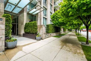 """Photo 27: 201 1055 RICHARDS Street in Vancouver: Downtown VW Condo for sale in """"Donovan"""" (Vancouver West)  : MLS®# R2575732"""