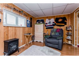 "Photo 18: 25 15875 20 Avenue in Surrey: King George Corridor Manufactured Home for sale in ""Searidge Bays"" (South Surrey White Rock)  : MLS®# R2195866"