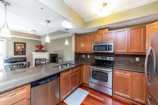 Photo 7: 204 10232 115 Street in Edmonton: Zone 12 Condo for sale : MLS®# E4263951
