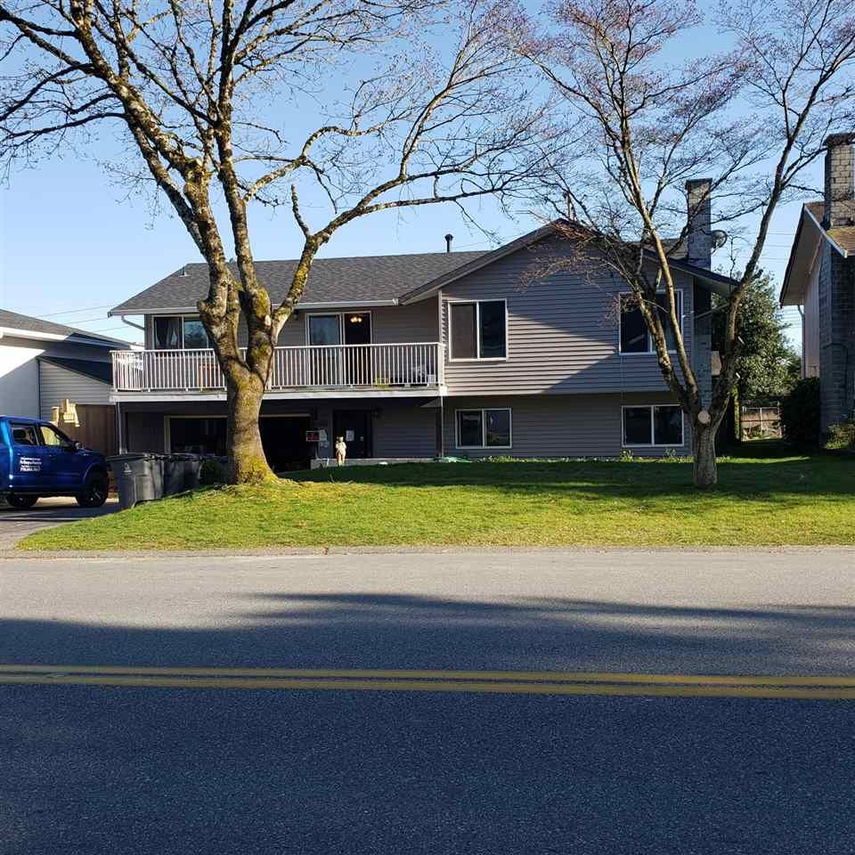 Main Photo: 9034 PRINCE CHARLES Boulevard in Surrey: Queen Mary Park Surrey House for sale : MLS®# R2570114