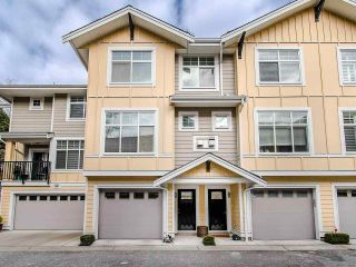 """Photo 3: 17 17171 2B Avenue in Surrey: Pacific Douglas Townhouse for sale in """"Augusta"""" (South Surrey White Rock)  : MLS®# R2539567"""
