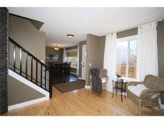 Photo 7: 5 WEST TERRACE Crescent: Cochrane House for sale : MLS®# C4048617
