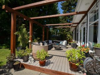 Photo 45: 564 Belyea Pl in QUALICUM BEACH: PQ Qualicum Beach House for sale (Parksville/Qualicum)  : MLS®# 788083