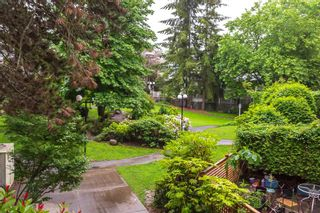 """Photo 18: 3366 MARQUETTE Crescent in Vancouver: Champlain Heights Townhouse for sale in """"CHAMPLAIN RIDGE"""" (Vancouver East)  : MLS®# R2082382"""
