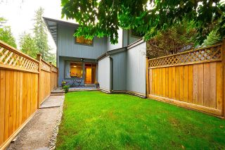 """Photo 23: 884 CUNNINGHAM Lane in Port Moody: North Shore Pt Moody Townhouse for sale in """"WOODSIDE VILLAGE"""" : MLS®# R2617307"""