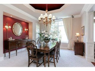 """Photo 3: 13880 26A Avenue in Surrey: Elgin Chantrell House for sale in """"Peninsula Park"""" (South Surrey White Rock)  : MLS®# F1449291"""