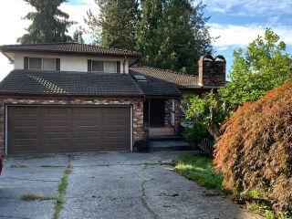 Photo 1: 2955 CAMROSE Drive in Burnaby: Montecito House for sale (Burnaby North)  : MLS®# R2510982