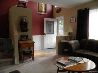 Photo 3: 297 Parkview Street in WINNIPEG: St James Residential for sale (West Winnipeg)  : MLS®# 1510282