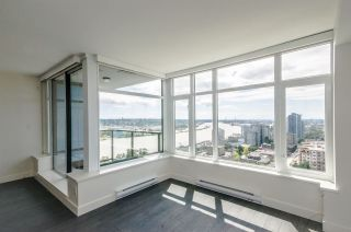 """Photo 9: 1705 188 AGNES Street in New Westminster: Downtown NW Condo for sale in """"THE ELLIOT"""" : MLS®# R2181152"""