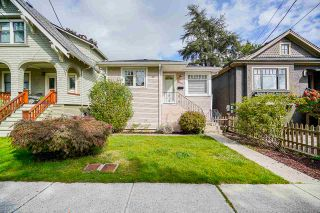 Photo 29: 425 OAK Street in New Westminster: Queens Park House for sale : MLS®# R2502980