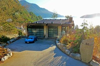 Main Photo: 50 SWEETWATER Place: Lions Bay House for sale (West Vancouver)  : MLS®# R2523569
