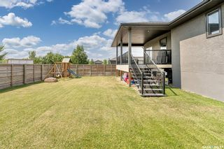 Photo 43: 1093 Maplewood Drive in Moose Jaw: VLA/Sunningdale Residential for sale : MLS®# SK868193