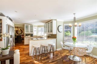 Photo 7: 20 FLAVELLE Drive in Port Moody: Barber Street House for sale : MLS®# R2437428