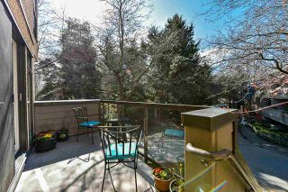 """Photo 26: 706 MILLYARD in Vancouver: False Creek Townhouse for sale in """"Creek Village"""" (Vancouver West)  : MLS®# R2550933"""