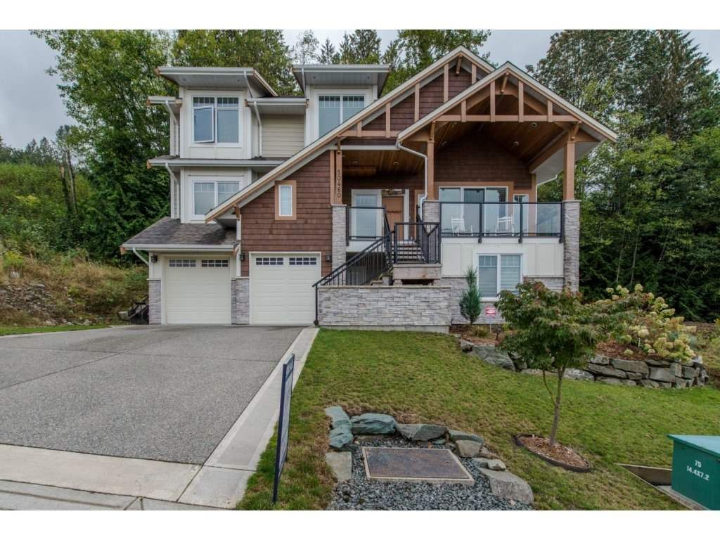 """Main Photo: 50460 KINGSTON Drive in Chilliwack: Eastern Hillsides House for sale in """"HIGHLAND SPRINGS"""" : MLS®# R2106702"""