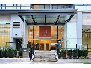 """Photo 1: 205 1325 ROLSTON Street in Vancouver: Downtown VW Condo for sale in """"THE ROLSTON"""" (Vancouver West)  : MLS®# V1055987"""