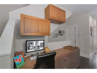 "Photo 6: 2632 W 6TH Avenue in Vancouver: Kitsilano 1/2 Duplex for sale in ""Kits"" (Vancouver West)  : MLS®# V1074098"
