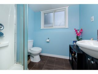 """Photo 17: 32884 BEVAN Avenue in Abbotsford: Central Abbotsford House for sale in """"~Mill Lake~"""" : MLS®# R2228988"""