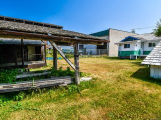 Photo 25: 1640 15th Ave in CAMPBELL RIVER: CR Campbell River Central House for sale (Campbell River)  : MLS®# 794078