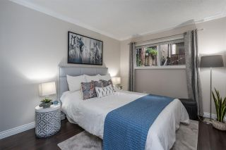"""Photo 6: 216 1550 BARCLAY Street in Vancouver: West End VW Condo for sale in """"THE BARCLAY"""" (Vancouver West)  : MLS®# R2503224"""