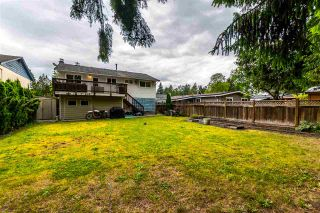 Photo 17: 3812 RICHMOND Street in Port Coquitlam: Lincoln Park PQ House for sale : MLS®# R2174162