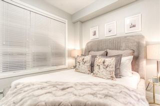 Photo 26: 417 383 Smith Street NW in Calgary: University District Apartment for sale : MLS®# A1145534