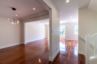 """Photo 4: 873 ROCHE POINT Drive in North Vancouver: Roche Point Townhouse for sale in """"SALISH ESTATES"""" : MLS®# R2377508"""