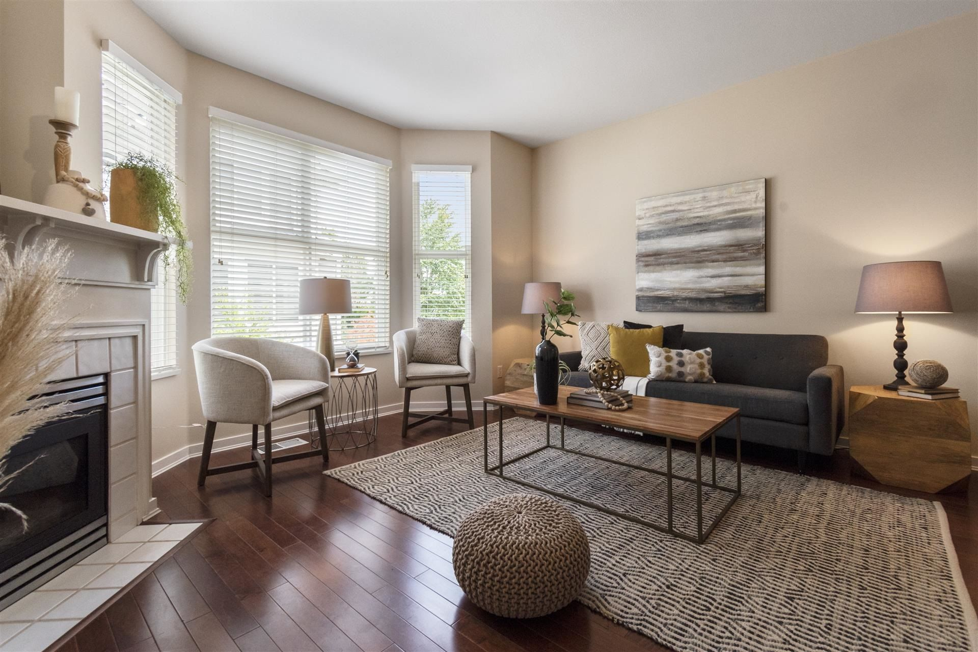 """Main Photo: 8583 AQUITANIA Place in Vancouver: South Marine Townhouse for sale in """"SOUTHAMPTON"""" (Vancouver East)  : MLS®# R2608907"""
