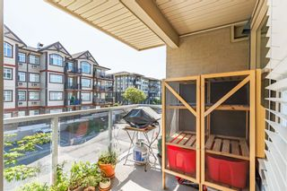 """Photo 10: 208 19936 56 Avenue in Langley: Langley City Condo for sale in """"BEARING POINTE"""" : MLS®# R2602958"""